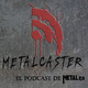METALCASTER - 002 - Iron Maiden