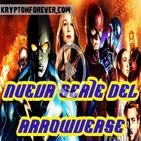 3x13 - Nueva Serie en CW | Piloto de X-Men | Powerless