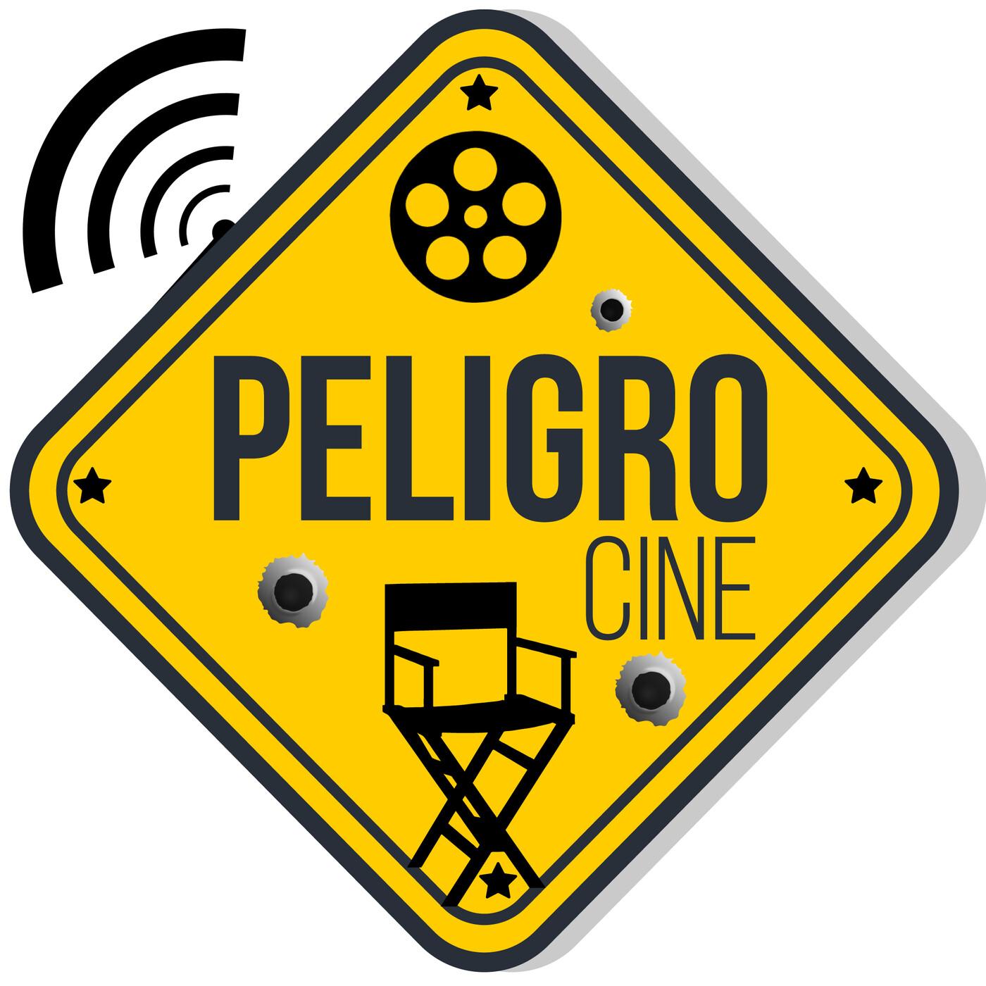 PELIGRO, CINE- 1X02 - The Shining - Vuelve el cine a las salas - Las chicas del cable - Una vida a lo grande