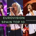 E S P E C I A L! Las canciones españolas completas.