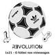 Revolution Podcast - 1x21 - O fútbol nos videoxogos
