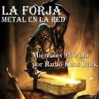 La Forja, Metal en la Red. Miércoles 23 de Enero del 2019
