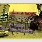 #podcast Misterios de Madrid con Juan Miguel Marsella 8 La Leyenda de los hijos devorados