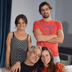Entrevista Carlos Zamarriego, Virginia Calderón, Juan Antonio Hidalgo y Marina Sánchez Vílchez - Inestables