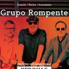 GRUPO POÉTICO ROMPENTE (músicas de ANTÓN REIXA)