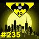 KBCS 235 - Bati-invasión al Área 51