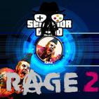 4x30SC- Acuerdo histórico entre Microsoft y Sony. Rage 2 un Shooter excelente un juego mediocre.