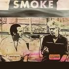 El libro de Tobias: 7.31 Smoke