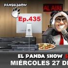 El Panda Show Ep. 435 Miercoles 27 de Mayo 2020