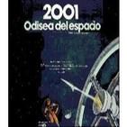 2001 Odisea en el espacio - Diversos pasajes