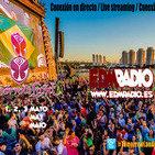 TomorrowLand Brasil 2015 - David Guetta set entero (Domingo 3/05) (Part 2/2)