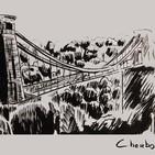 Raíz de 5 - 1x08 - Los puentes, los arcos y las curvas catenarias