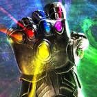 Infinity War.