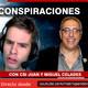 MISTERIOS Y CONSPIRACIONES con CSI Juan, Manuel Pitarch, Iván M.G. y Miguel Celades