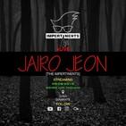 Jairo Jeon - Live @The Impertinents Live 09.08.2019