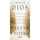 Conocer a Dios (deepak chopra) audiolibro