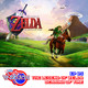 Radio Hadouken EP05 - The Legend of Zelda: Ocarina of Time