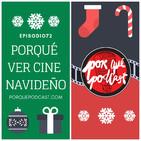 Episodio72: Porqué ver cine navideño