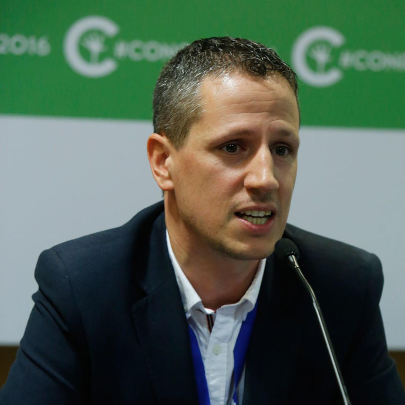 Medio ambiente, energía y cambio climático, con Roberto Ruiz
