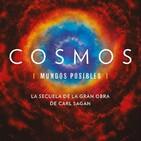 Cosmos, mundos posibles 12- El antropoceno
