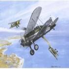 Motor y al aire-02-La Batalla de Malta-Segunda Guerra Mundial