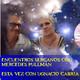 Encuentros Cercanos con Mercedes Pullman: Ignacio Cabria. El ufólogo que hizo historia