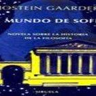 El mundo de Sofía 1/3 J. Gaarder (Voz humana)