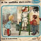 A la salida del cole (1972)