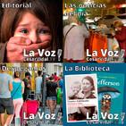 Programa Completo de La Voz de César Vidal - 24/09/20