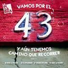 Radio La Pizarra - Programa 43 completo - 24 ago 2019