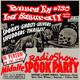 BUSCA EN LA BASURA!! RadioShow # 130. Halloween (IV) SPOOKY PARTY.(Monster RnR 1953-1968). Emisión 31/10/2018.