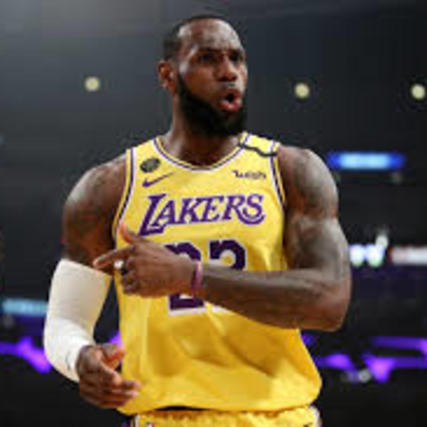 Esmaixada NBA: anàlisi de la divisó Pacífic