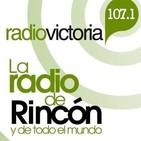 Debate político sobre Violencia de Géenro en Radio Victoria