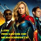 1x17 CAPITANA MARVEL