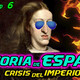 1x82 Historia de ESPAÑA para SELECTIVIDAD - 6/17