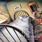 """""""El Angulo del Horror"""" de Cristina Fernández Cubas"""