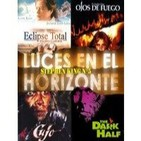 Luces en el Horizonte Extra -Stephen King Nº5: Cujo, Ojos de Fuego, La mitad oscura, Eclipse Total (Dolores Claiborne)