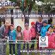 Apoyo inegral a menores con cáncer