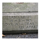 In The Memory Of: Ian Curtis a mixtape by #Mineral