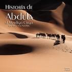 """""""Historia de Abdula el Mendigo Ciego"""" Las Mil y Una Noches"""