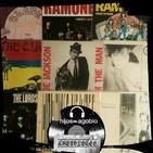 Amordiscos de Punk & New Wave a 33 rpm! (13/01/2017)