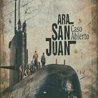 Cuarto milenio (9/12/2018) 14x15: ARA San Juan,Caso abierto