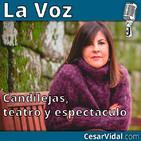 Gloria Lago y la defensa de la lengua española - 12/10/18