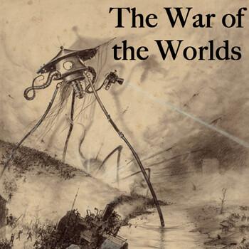 Capitulo 1. La Guerra de los Mundos (1/2)