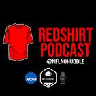 Redshirt Podcast - Episodio 15 - Análisis jugadores pre draft (OT y S)