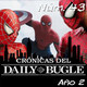 Spider-Man: Crónicas del Daily Bugle 43. Podcast Team-Up.