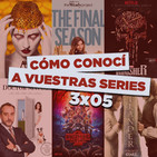 CCAVS 3x05 - American Horror Story: Cult, The Punisher, Stranger Things, The Mindy Project, Viajes Seríefilos, etc.