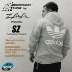 Nightology Show 157 Incl. Sebastian Zubieta Guestmix (Mayo 08, 2020)