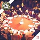 CBP#136 75A Conferencia de Potsdam, comienza la Guerra Fría