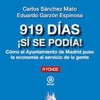 Economía para la Ciudadanía - T10 - 919 días ¡Sí se podía!
